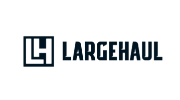 Logo for Largehaul.com