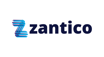 Logo for Zantico.com