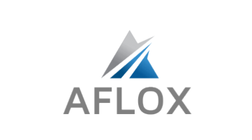 Logo for Aflox.com