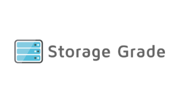 Logo for Storagegrade.com