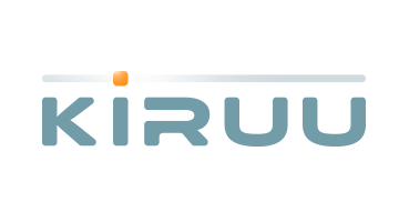 Logo for Kiruu.com