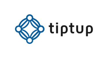 Logo for Tiptup.com