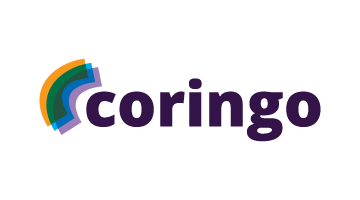 Logo for Coringo.com