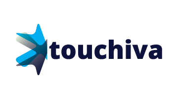 Logo for Touchiva.com