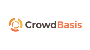 Logo for Crowdbasis.com
