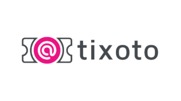 Logo for Tixoto.com