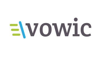 Logo for Vowic.com