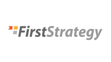 Logo for Firststrategy.com