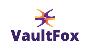 Logo for Vaultfox.com