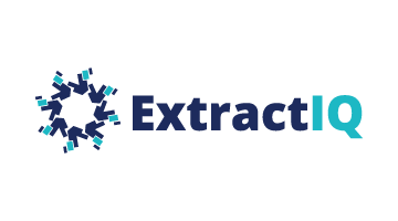 Logo for Extractiq.com