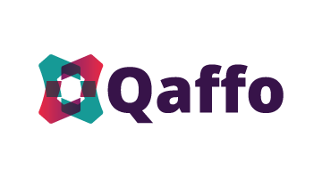 Logo for Qaffo.com