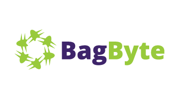 Logo for Bagbyte.com