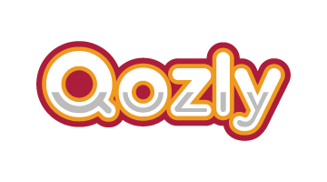Logo for Qozly.com