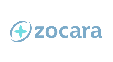 Logo for Zocara.com