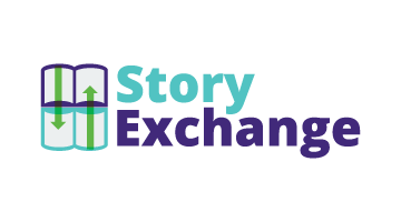 Logo for Storyexchange.com