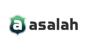 Logo for Asalah.com