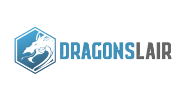 Logo for Dragonslair.com