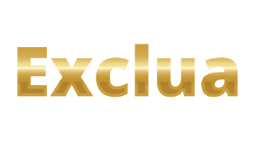 Logo for Exclua.com