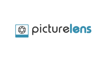 Logo for Picturelens.com