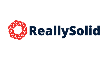 Logo for Reallysolid.com