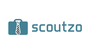 Logo for Scoutzo.com