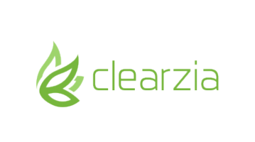 Logo for Clearzia.com
