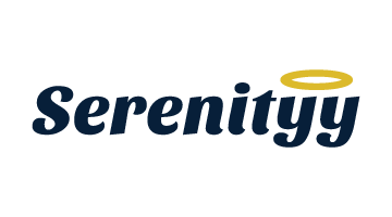 Logo for Serenityy.com