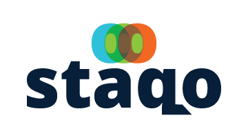 Logo for Staqo.com