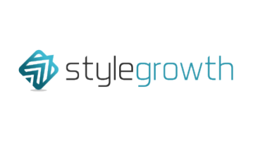Logo for Stylegrowth.com