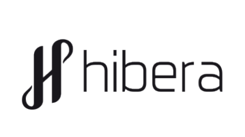 Logo for Hibera.com