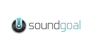 Logo for Soundgoal.com