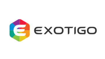 Logo for Exotigo.com