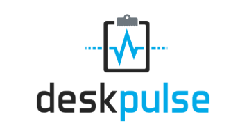 Logo for Deskpulse.com