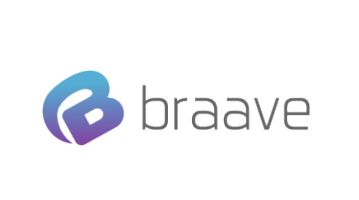 Logo for Braave.com