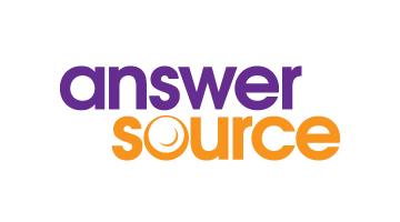 Logo for Answersource.com