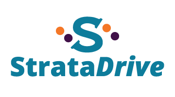 Logo for Stratadrive.com