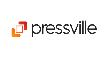 Logo for Pressville.com
