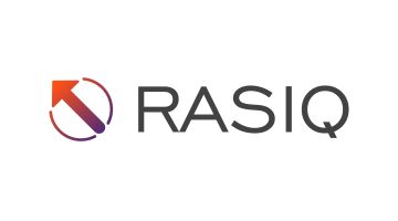Logo for Rasiq.com