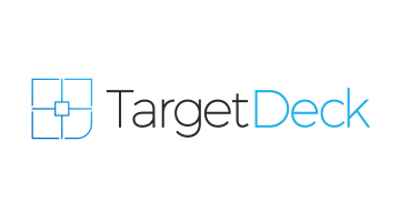 Logo for Targetdeck.com