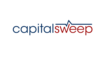 Logo for Capitalsweep.com