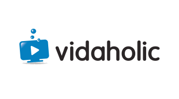 Logo for Vidaholic.com