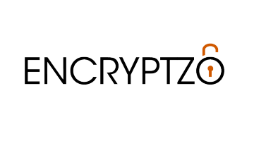 Logo for Encryptzo.com