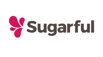 Logo for Sugarful.com