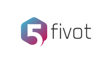 Logo for Fivot.com