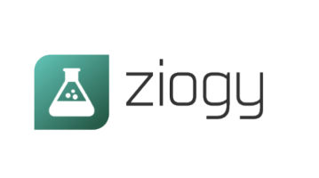 Logo for Ziogy.com