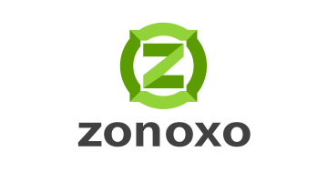 Logo for Zonoxo.com