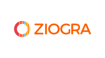 Logo for Ziogra.com