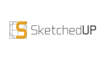 Logo for Sketchedup.com
