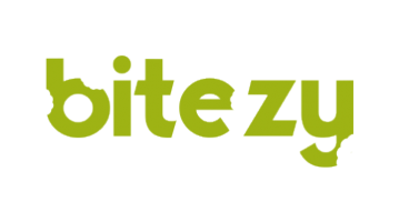 Logo for Bitezy.com