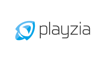 Logo for Playzia.com